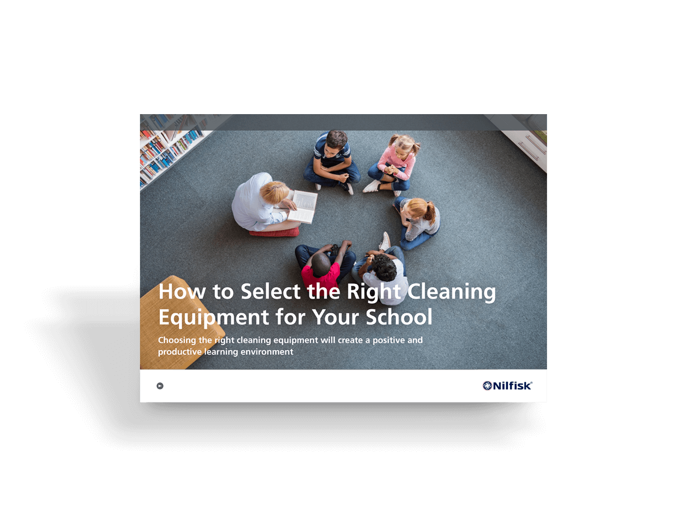How To Select The Right Cleaning Equipment For Your School 1